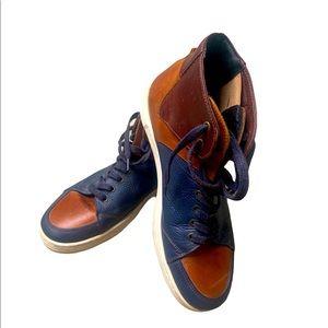 SWEAR London Mens Sneakers Size 42